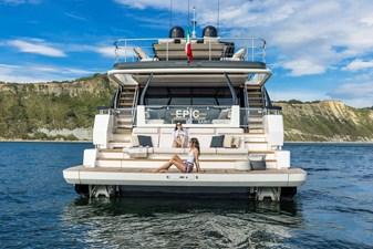 Ferretti Yachts 1000 1 Ferretti Yachts 1000 2023 FERRETTI YACHTS 1000 Motor Yacht Yacht MLS #272839 1