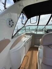 Sea Ray Sundancer 34 2002 7 Sea Ray Sundancer 34 2002 2002 SEA RAY  Motor Yacht Yacht MLS #272841 7