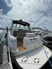 Sea Ray Sundancer 34 2002 2 Sea Ray Sundancer 34 2002 2002 SEA RAY  Motor Yacht Yacht MLS #272841 2