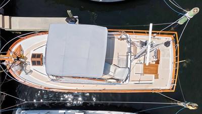 Marine Trader 34 Sundeck 10