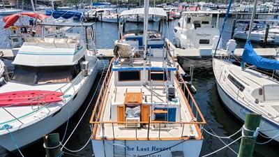 Marine Trader 34 Sundeck 14