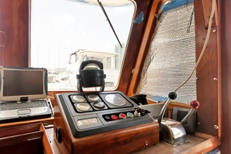 Marine Trader 34 Sundeck 39