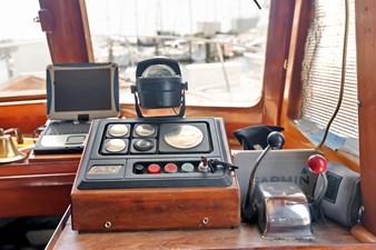 Marine Trader 34 Sundeck 43