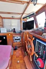 Marine Trader 34 Sundeck 48