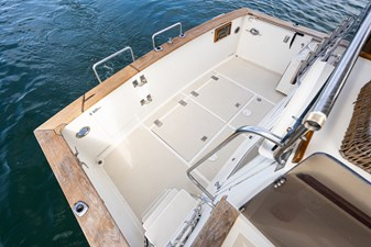 IT'S TIME 6 IT'S TIME 1988 OFFSHORE YACHTS Cockpit Motoryacht Motor Yacht Yacht MLS #272846 6