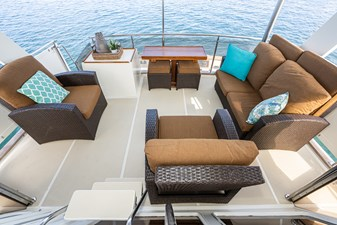IT'S TIME 7 IT'S TIME 1988 OFFSHORE YACHTS Cockpit Motoryacht Motor Yacht Yacht MLS #272846 7