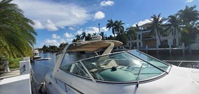 Bella Vita 1 Bella Vita 2001 CRUISERS YACHTS 4270 Express Cruising Yacht Yacht MLS #272847 1