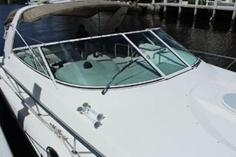 Bella Vita 2 Bella Vita 2001 CRUISERS YACHTS 4270 Express Cruising Yacht Yacht MLS #272847 2
