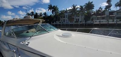 Bella Vita 4 Bella Vita 2001 CRUISERS YACHTS 4270 Express Cruising Yacht Yacht MLS #272847 4