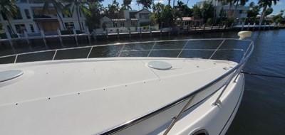 Bella Vita 5 Bella Vita 2001 CRUISERS YACHTS 4270 Express Cruising Yacht Yacht MLS #272847 5