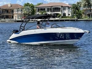 2018 RINKER Q5 OB 3 2018 RINKER Q5 OB 2018 RINKER Q5 OB Boats Yacht MLS #272849 3