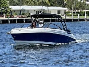 2018 RINKER Q5 OB 4 2018 RINKER Q5 OB 2018 RINKER Q5 OB Boats Yacht MLS #272849 4