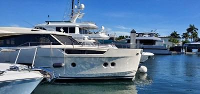 2019 Greenline 48 Coupe Hybrid 0 2019 Greenline 48 Coupe Hybrid 2019 GREENLINE  Motor Yacht Yacht MLS #272850 0