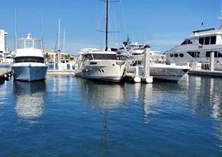 2019 Greenline 48 Coupe Hybrid 1 2019 Greenline 48 Coupe Hybrid 2019 GREENLINE  Motor Yacht Yacht MLS #272850 1