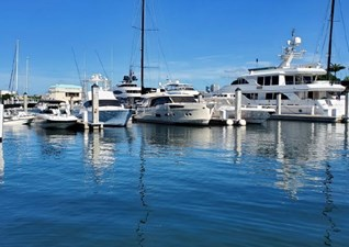 2019 Greenline 48 Coupe Hybrid 2 2019 Greenline 48 Coupe Hybrid 2019 GREENLINE  Motor Yacht Yacht MLS #272850 2