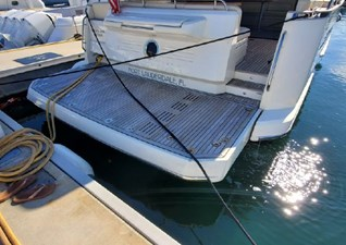 2019 Greenline 48 Coupe Hybrid 3 2019 Greenline 48 Coupe Hybrid 2019 GREENLINE  Motor Yacht Yacht MLS #272850 3