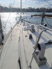 Matross 4 Matross 1980 C & C YACHTS 48 Landfall Pilothouse Sloop Yacht MLS #272851 4