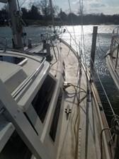 Matross 6 Matross 1980 C & C YACHTS 48 Landfall Pilothouse Sloop Yacht MLS #272851 6