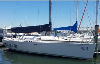 Corybantic 0 Corybantic 2000 BENETEAU 40.7 Cruising/Racing Sailboat Yacht MLS #272852 0