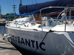 Corybantic 2 Corybantic 2000 BENETEAU 40.7 Cruising/Racing Sailboat Yacht MLS #272852 2