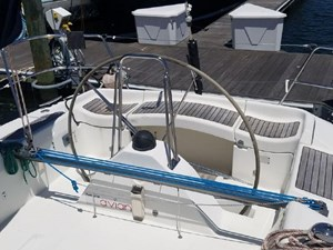 Corybantic 5 Corybantic 2000 BENETEAU 40.7 Cruising/Racing Sailboat Yacht MLS #272852 5