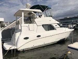 Faithful 0 Faithful 1998 SILVERTON 352 Motor Yacht Yacht MLS #272854 0