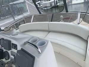 Faithful 5 Faithful 1998 SILVERTON 352 Motor Yacht Yacht MLS #272854 5