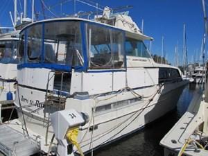 Born To Run 0 Born To Run 1975 BERTRAM Motor Yacht Motor Yacht Yacht MLS #272855 0