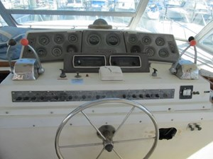 Born To Run 2 Born To Run 1975 BERTRAM Motor Yacht Motor Yacht Yacht MLS #272855 2