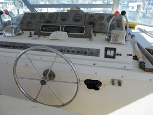 Born To Run 3 Born To Run 1975 BERTRAM Motor Yacht Motor Yacht Yacht MLS #272855 3