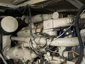 Born To Run 6 Born To Run 1975 BERTRAM Motor Yacht Motor Yacht Yacht MLS #272855 6