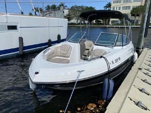 2014 Rinker 196 Captiva 5 2014 Rinker 196 Captiva 2014 RINKER 196 Captiva Boats Yacht MLS #272856 5