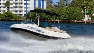 2014 Rinker 196 Captiva 6 2014 Rinker 196 Captiva 2014 RINKER 196 Captiva Boats Yacht MLS #272856 6