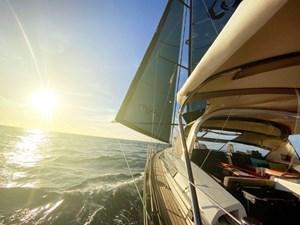 BODHISATTVA 2 BODHISATTVA 2018 JEANNEAU  Cruising Yacht Yacht MLS #272863 2