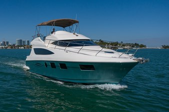 Back To The Future 1 Back To The Future 2019 SILVERTON 4100 Sport Fisherman Yacht MLS #272865 1