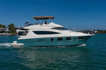 Back To The Future 2 Back To The Future 2019 SILVERTON 4100 Sport Fisherman Yacht MLS #272865 2
