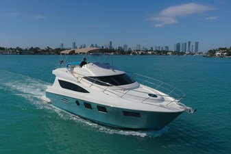 Back To The Future 4 Back To The Future 2019 SILVERTON 4100 Sport Fisherman Yacht MLS #272865 4