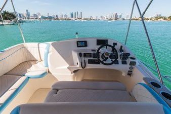 Back To The Future 5 Back To The Future 2019 SILVERTON 4100 Sport Fisherman Yacht MLS #272865 5