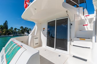 Back To The Future 6 Back To The Future 2019 SILVERTON 4100 Sport Fisherman Yacht MLS #272865 6
