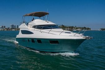 Fantasy Island 1 Fantasy Island 2015 SILVERTON Sport Bridge Cruising Yacht Yacht MLS #272867 1