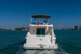 Fantasy Island 3 Fantasy Island 2015 SILVERTON Sport Bridge Cruising Yacht Yacht MLS #272867 3