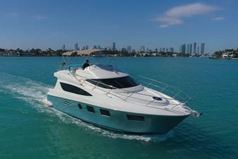 Fantasy Island 4 Fantasy Island 2015 SILVERTON Sport Bridge Cruising Yacht Yacht MLS #272867 4