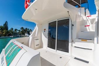 Fantasy Island 6 Fantasy Island 2015 SILVERTON Sport Bridge Cruising Yacht Yacht MLS #272867 6