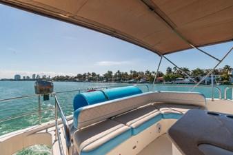 Fantasy Island 7 Fantasy Island 2015 SILVERTON Sport Bridge Cruising Yacht Yacht MLS #272867 7
