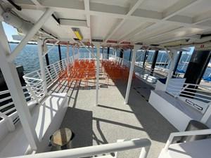Baysmart Express 3 Baysmart Express 1978 SWIFTSHIPS 100 Passenger Vessel Commercial Vessel Yacht MLS #272869 3