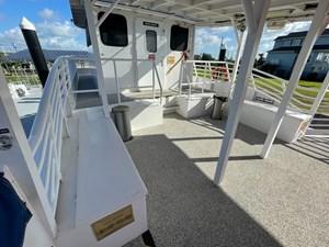 Baysmart Express 4 Baysmart Express 1978 SWIFTSHIPS 100 Passenger Vessel Commercial Vessel Yacht MLS #272869 4