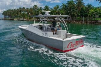 Cherry Pop 2 Cherry Pop 2010 PREDATOR CUSTOM YACHTS  Cruising Yacht Yacht MLS #272872 2