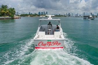 Cherry Pop 6 Cherry Pop 2010 PREDATOR CUSTOM YACHTS  Cruising Yacht Yacht MLS #272872 6