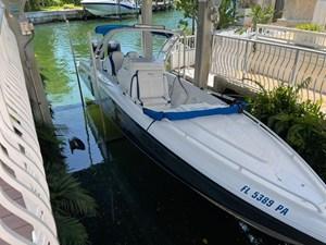 Renegade 32 Cuddy 2010 7 Renegade 32 Cuddy 2010 2010 RENEGADE MARINE INC  Motor Yacht Yacht MLS #272875 7