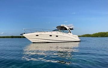 2013 Four Winns Vista 375 @ Cancun 2 2013 Four Winns Vista 375 @ Cancun 2013 FOUR WINNS Vista 375 Cruising Yacht Yacht MLS #272881 2